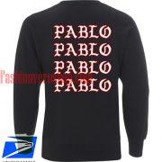 Pablo Sweatshirt
