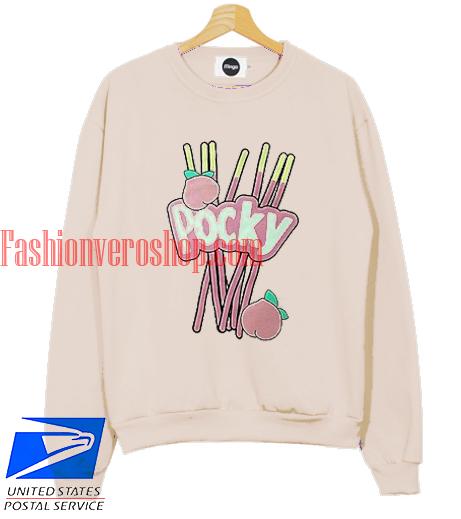 Pocky Sweatshirt