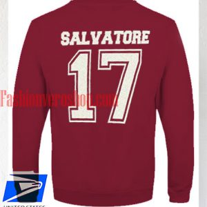 Salvatore 17 Sweatshirt