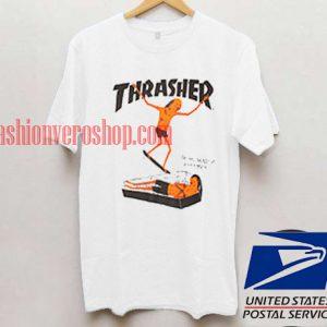 Thrasher Skate T shirt