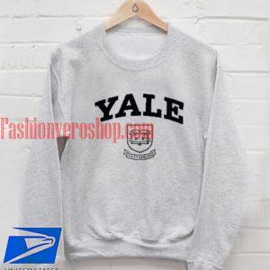 Yale Lux Sweatshirt