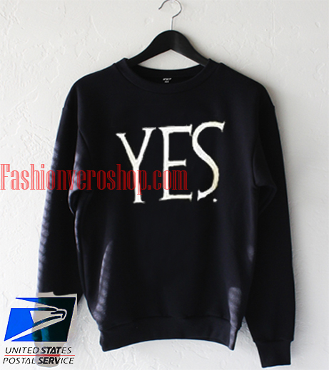 Yes clothing store