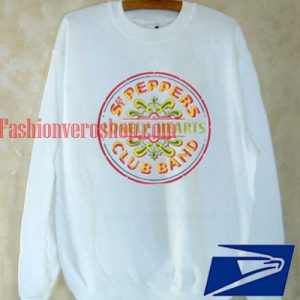 peppers lonely hearts club band Sweatshirt