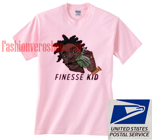 Finesse Kid T shirt