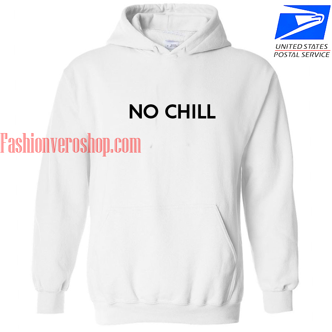 The product is already in the wishlist! Browse Wishlist · No chill HOODIE 42e0ad0af