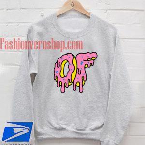 Odd Future logo Sweatshirt