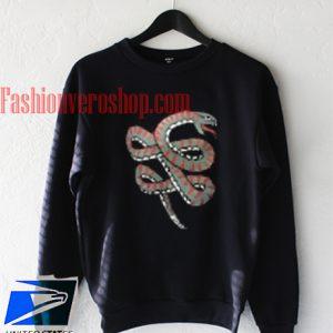 Snake Kardashian Sweatshirt