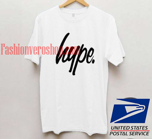 hype t shirt men and t shirt women by fashionveroshop