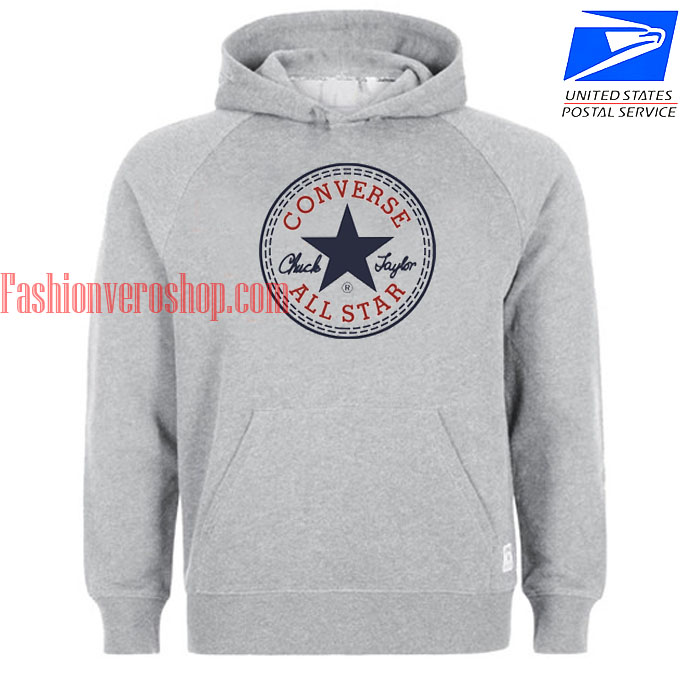 e8ccc8e955c5 Converse all star HOODIE - Unisex Adult Clothing