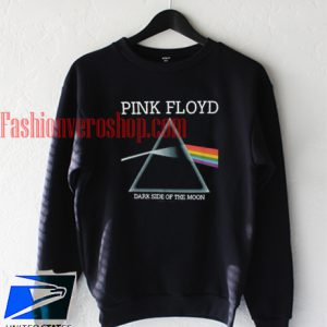 Pink Floyd The Dark Side Of The Moon Sweatshirt