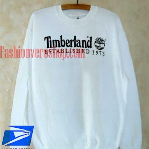 Timberland Established 1973 Sweatshirt