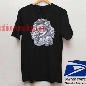187 INC Unisex adult T shirt