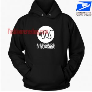 5SOS 5 Seconds of Summer HOODIE Unisex Adult Clothing