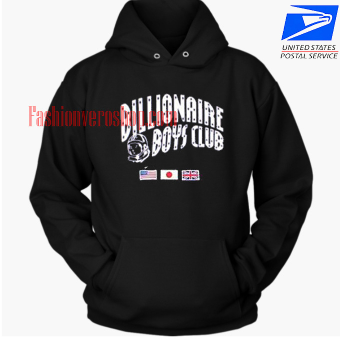 57405e1f07e3 Billionaire Boys Club HOODIE - Unisex Adult Clothing