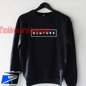 Newyork Unisex adult T shirt