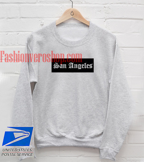 San Angeles Sweatshirt