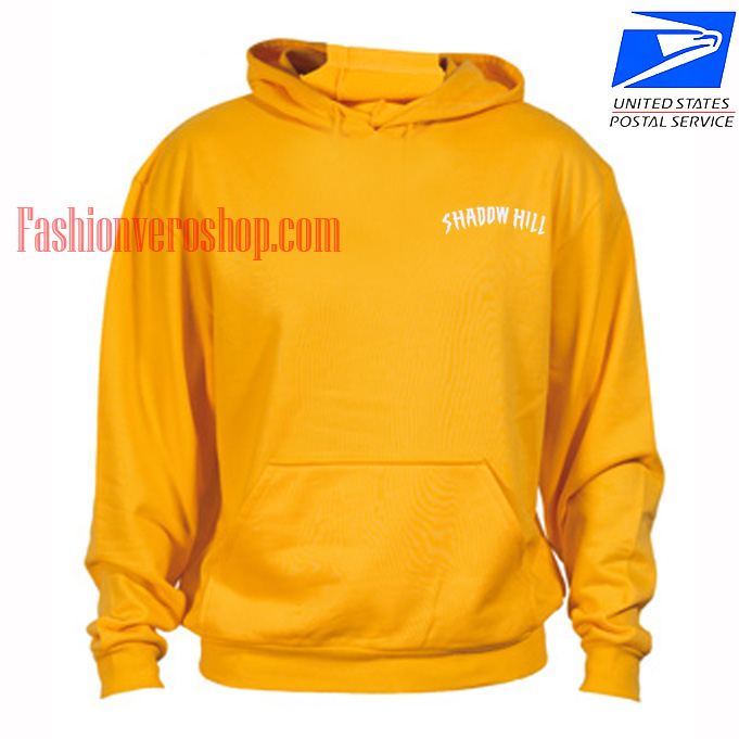 Shadow Hill HOODIE Unisex Adult Clothing