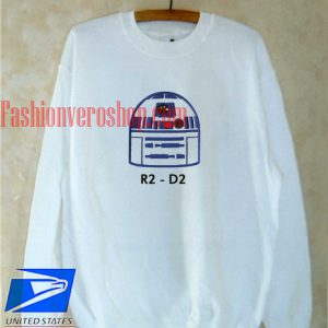 Star Wars R2 Sweatshirt