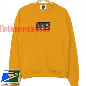 Womens Tumblr Sweatshirt