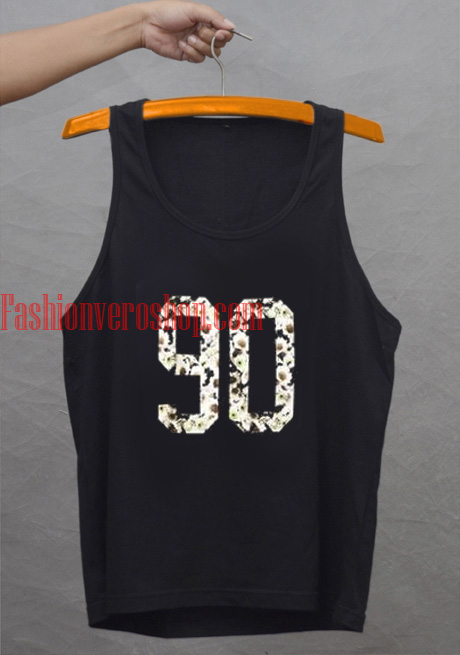 90 Tank top