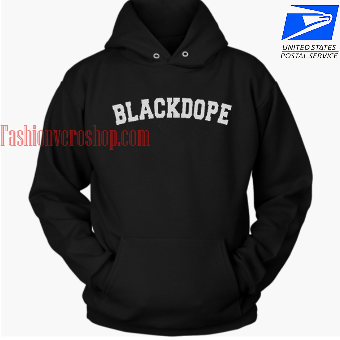 Blackdope HOODIE Unisex Adult Clothing