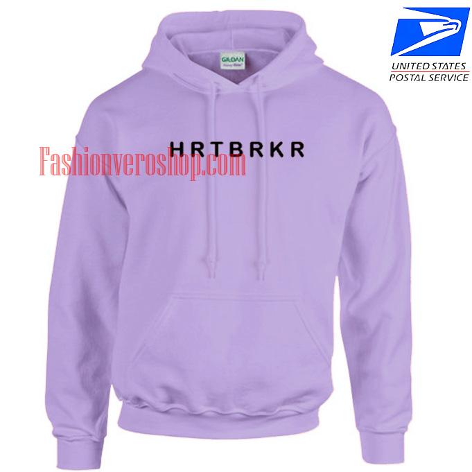 HRTBRKR HOODIE - Unisex Adult Clothing