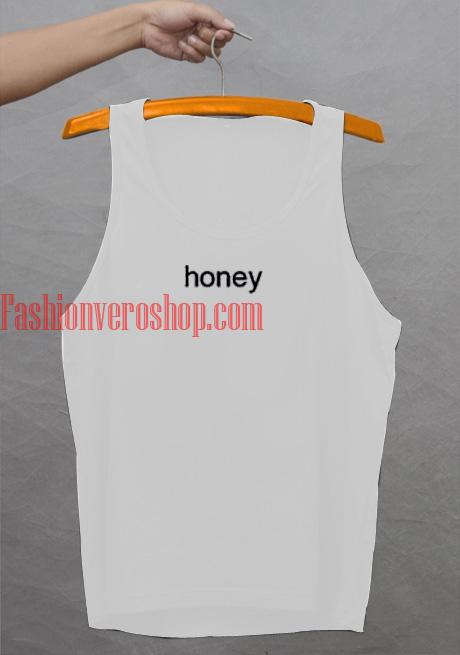 44903f046d0939 Honey Tank top