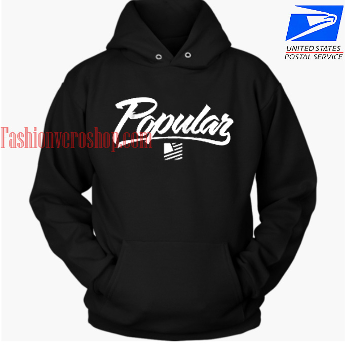 Popular HOODIE - Unisex Adult Clothing
