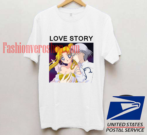 Love story clothing store