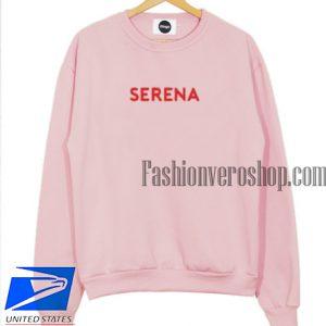 Serena Sweatshirt