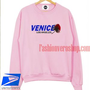 Venice Los Angeles Sweatshirt