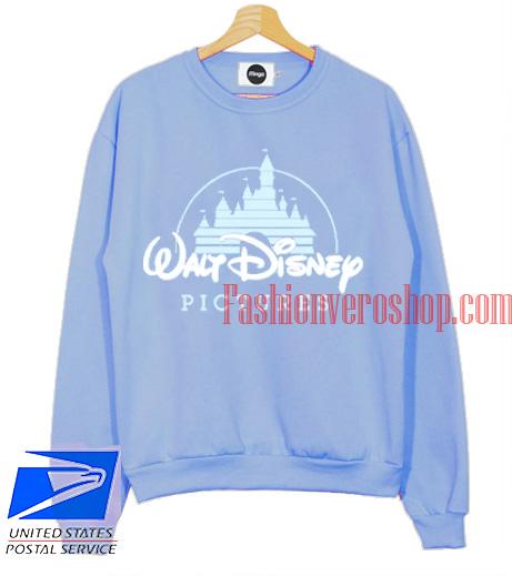 Walt Disney Pictures Sweatshirt