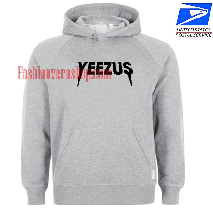 Yeezus HOODIE - Unisex Adult Clothing