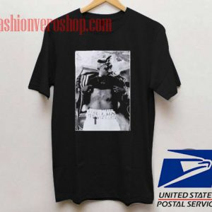 2pac Tupac Shakur Unisex adult T shirt