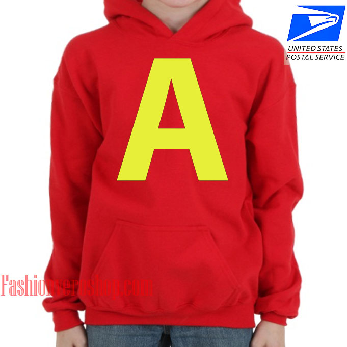 A HOODIE - Unisex Adult Clothing
