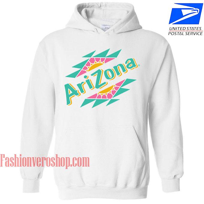 Arizona Iced Tea HOODIE - Unisex Adult Clothing