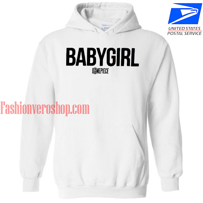 Baby Girl DXmipece HOODIE - Unisex Adult Clothing