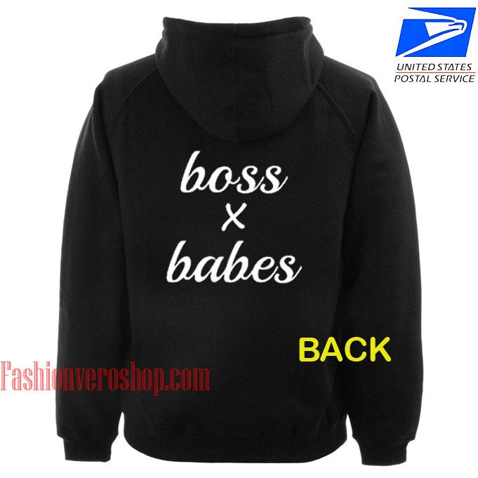 Powerful Babe Sweatshirt