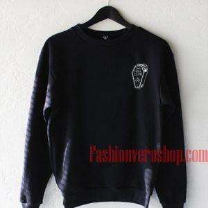 Pewdiepie 50 Mil Club Sweatshirt