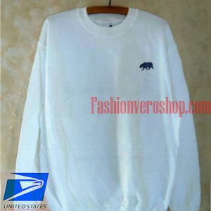 Polar Bear Cute Sweatshirt