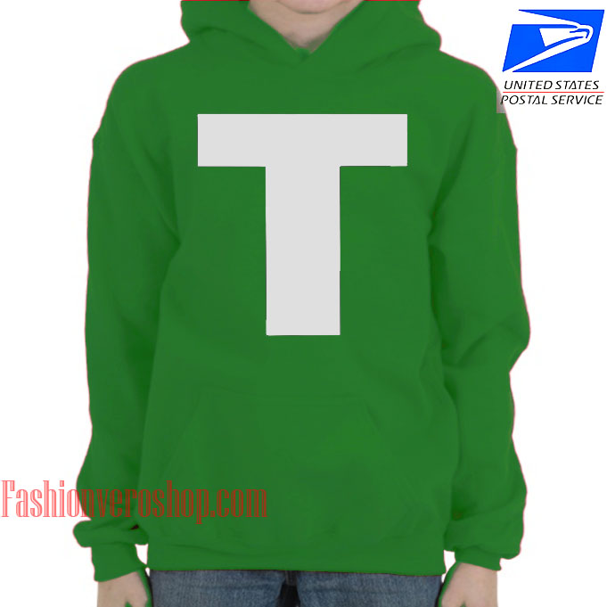 A HOODIE Unisex Adult Clothing