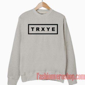 TRXYE Logo Sweatshirt