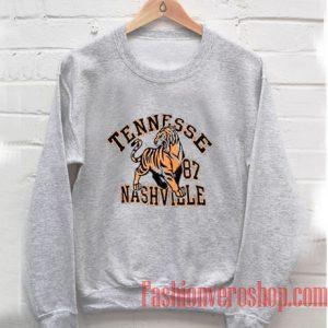 Tennessee Nashville Sweatshirt