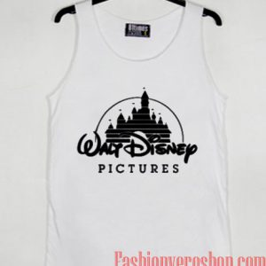 Walt Disney Tank top