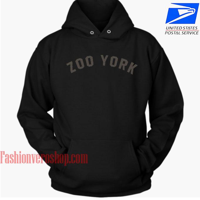 Zoo York HOODIE - Unisex Adult Clothing