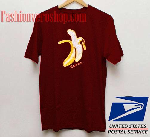 Banana Patch Unisex adult T shirt