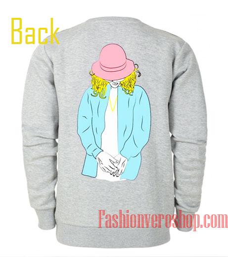 Dope Jackson Felly Sweatshirt
