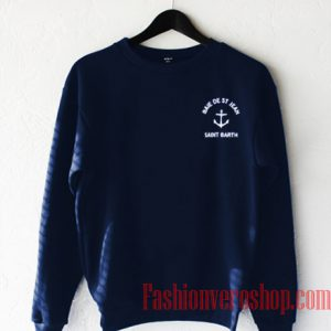 Saint Barth Sweatshirt