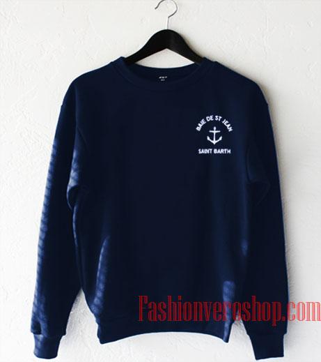 Saint Barth Sweatshirt