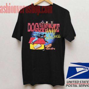 Snoop Dogg Unisex adult T shirt
